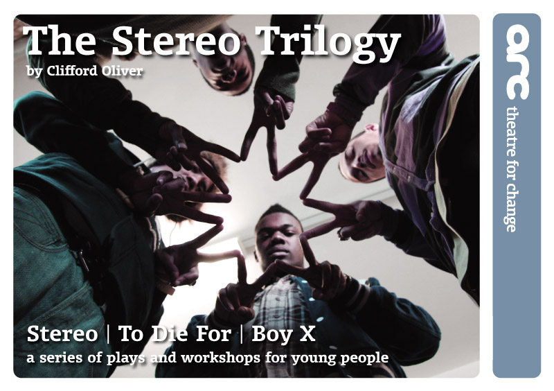 Stereo, To Die For, Boy X