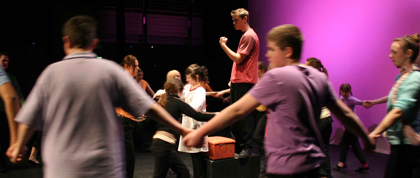 Barking & Dagenham Youth Theatre